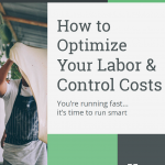 Control Labor Costs Cover