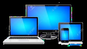 PC Laptop Tablet Smartphone