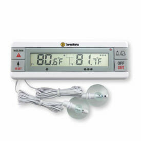 Thermoworks 2 Channel Alarm