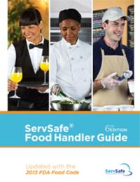Food Handler Manual