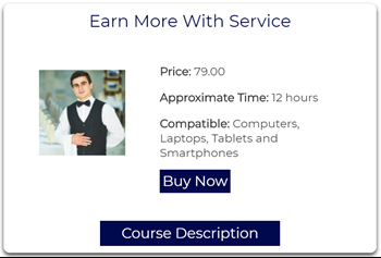 Earn More With Service image
