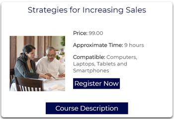 Strategies fo Increase Sales image